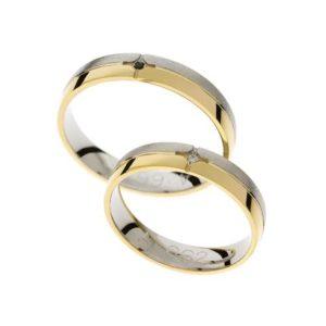 486f092e5c8 Ikaros Timeless. Ikaros abielusõrmused Briljantlihvis ...